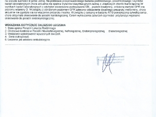 Dokumenty medyczne