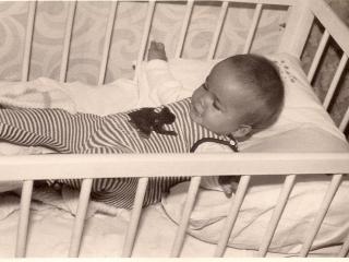 Wczesne dzieciństwo